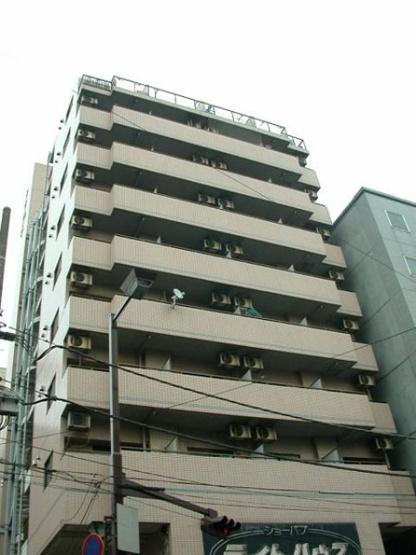 【外観】スカイコート西川口第5