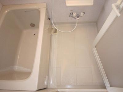 【浴室】アプト南川