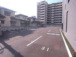 【駐車場】ヴィンテージ箱崎東(ヴィンテージハコザキヒガシ)