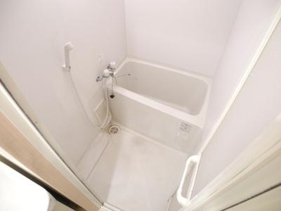 【浴室】リファレンス魚の町