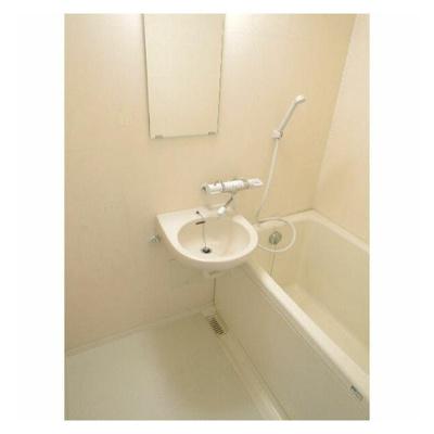 【浴室】ユートリー55