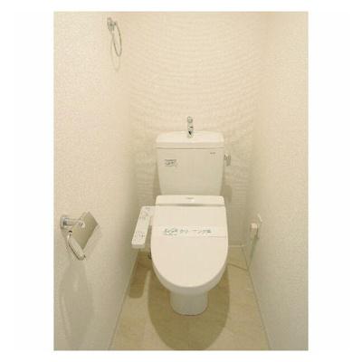 【トイレ】ユートリー55