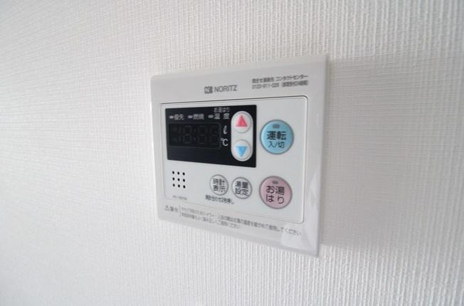 【設備】CREVISTA高円寺