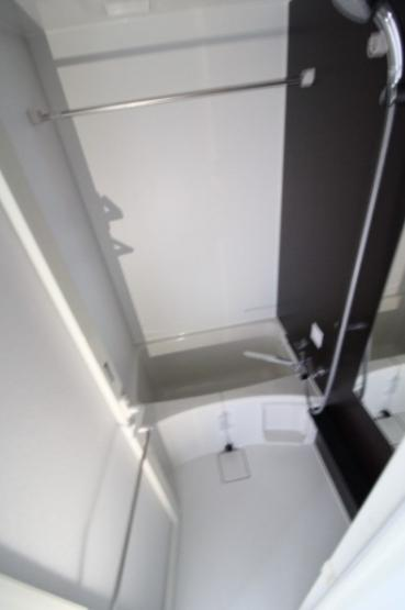【浴室】CREVISTA高円寺