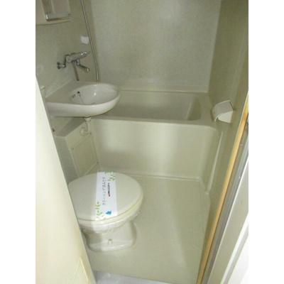 【浴室】クレール目白