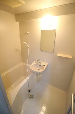 【浴室】ルネッサンス王子