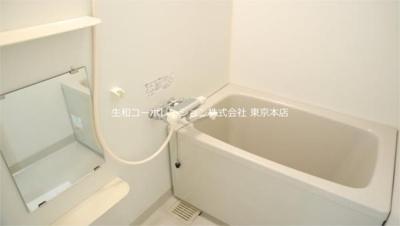 【浴室】COZYCOURT