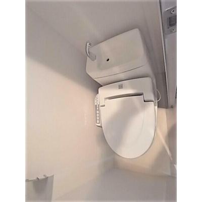 【トイレ】クレセール田端