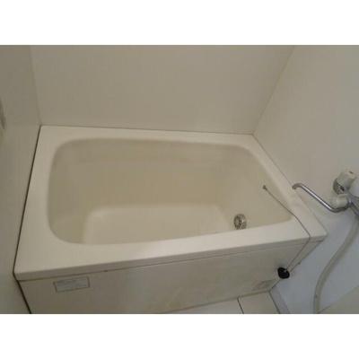 【浴室】ルナ・シエモア