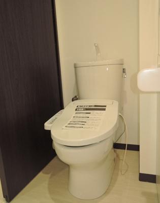 【トイレ】JC Street南町 ~ジェーシーストリートミナミチョウ~