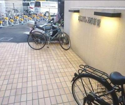 【その他共用部分】日神パレス西新宿
