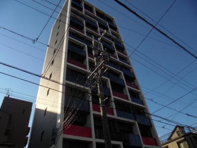 【外観】HANANOKI RISE