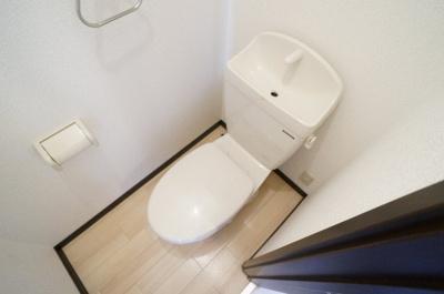 【トイレ】famille2