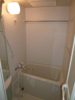 【浴室】エステムコート名古屋栄デュアルレジェンド