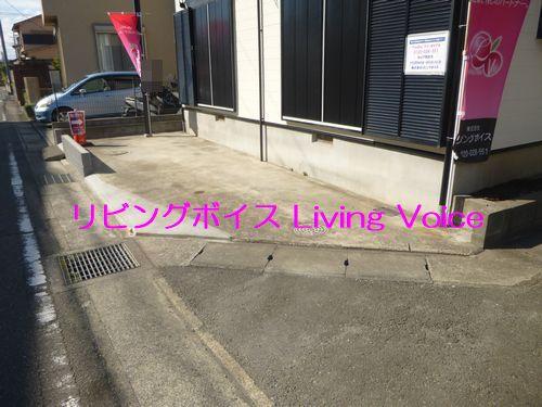 平塚市虹ケ浜 中古一戸建て ※バルコニーは新設となります。