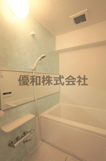 【浴室】秀和椎名町レジデンス