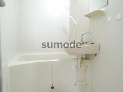【浴室】ヒロハウス