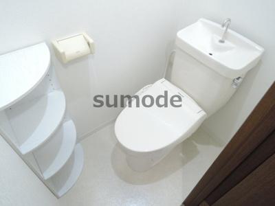 【トイレ】ヒロハウス