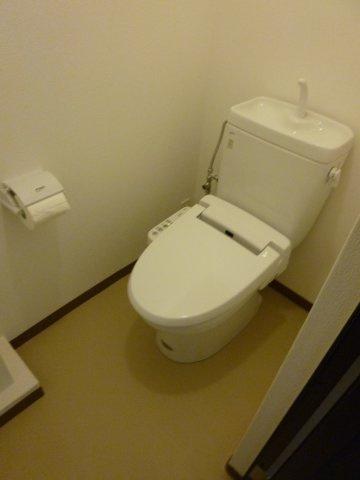 【トイレ】朝日町収納
