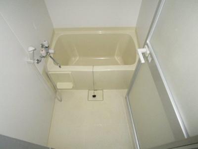 【浴室】フラッツ南公園