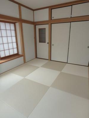 【和室】鶴ヶ島市脚折中古戸建