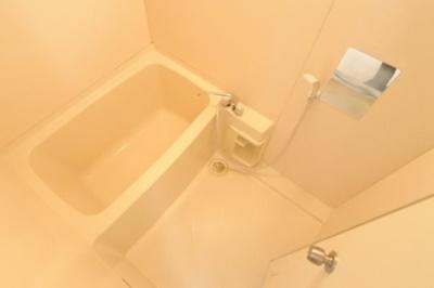 【浴室】双葉グランドプラザ