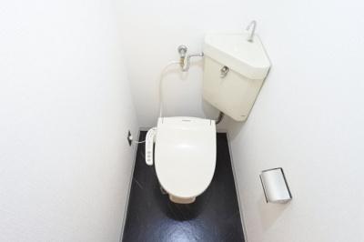 【トイレ】双葉グランドプラザ