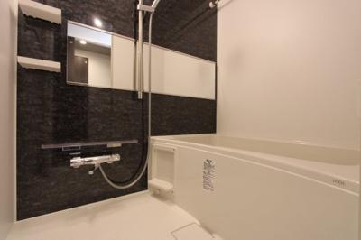 【浴室】GRANDUKE新栄luno
