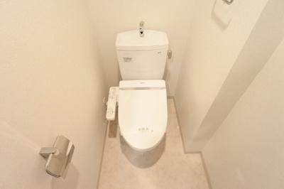 【トイレ】セイル淀屋橋