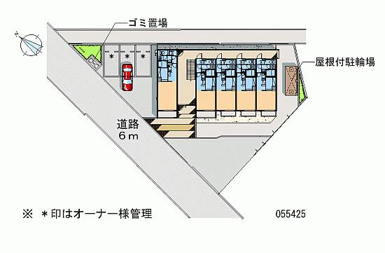 【その他共用部分】レオネクストボナール