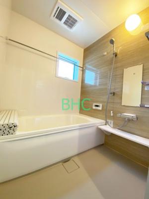 【浴室】栗東市御園