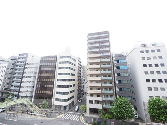 【展望】メインステージ東神田