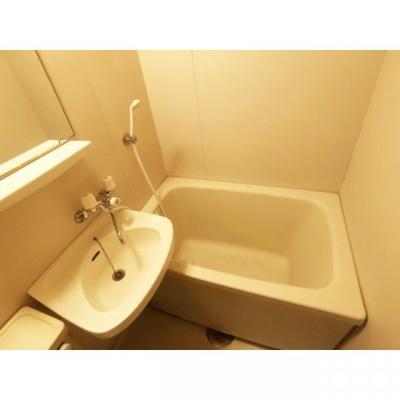 【浴室】ハイムMKS