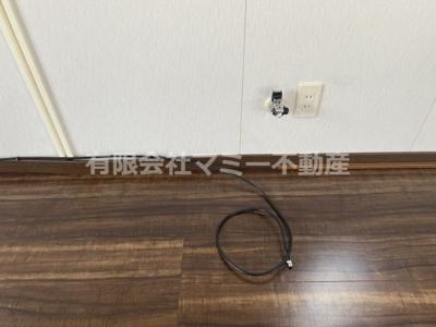【設備】山城町店舗事務所Y