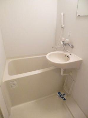 【浴室】スカイコート菊川