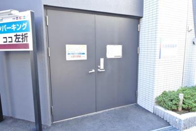 【その他共用部分】コンフォリア扇町