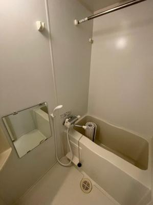 【浴室】レオーネ清澄白河