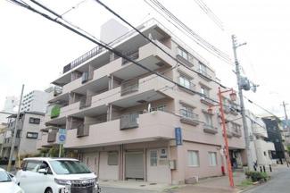 【外観】プラザ六甲道