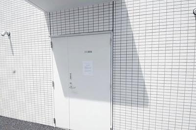 【設備】レアライズ新小岩