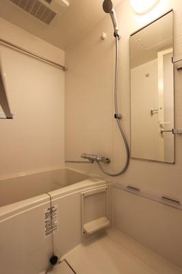 【浴室】レアライズ新小岩