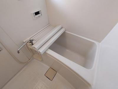 【浴室】グリーンハイツ稲田