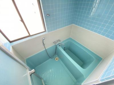 【浴室】リモアハイツ