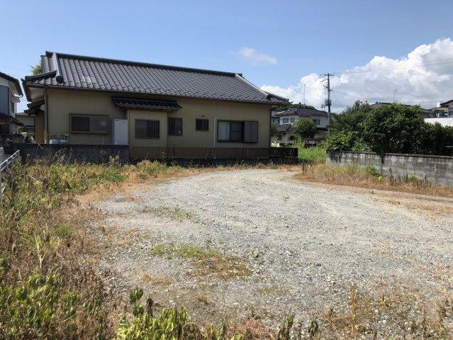 【外観】錦町江栗3丁目 売土地
