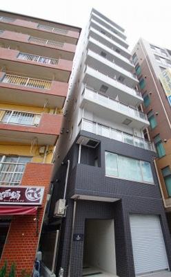 蒲田駅徒歩6分のマンションです