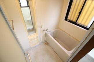 【浴室】ブランドール六甲