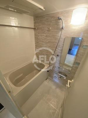 プリマクラッセ バスルーム