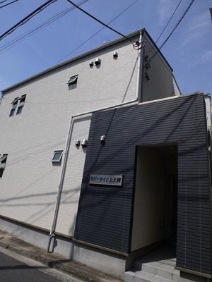 上大岡駅徒歩7分のオートロック付きマンション