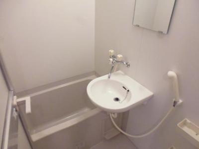 【浴室】アルルヴィラ