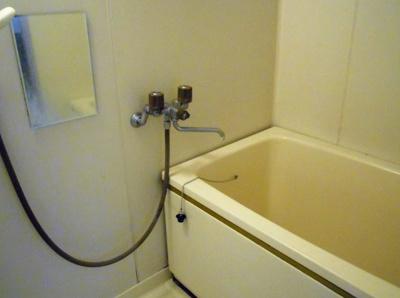 【浴室】ハイム319