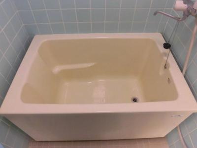 【浴室】シャンボール南高円寺